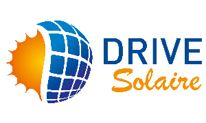 Le Drive Solaire Logo