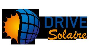 Le Drive Solaire Logo