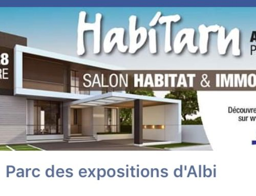 Salon Albi