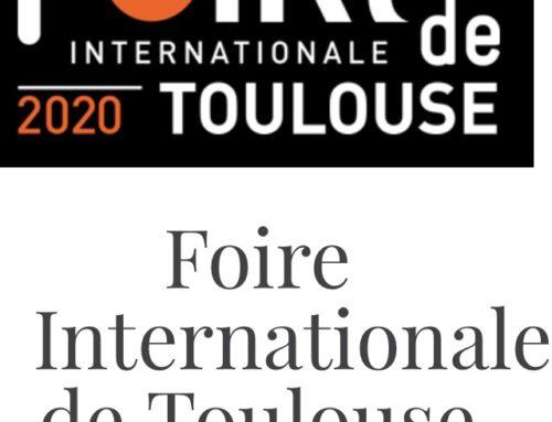 Foire de Toulouse 2020