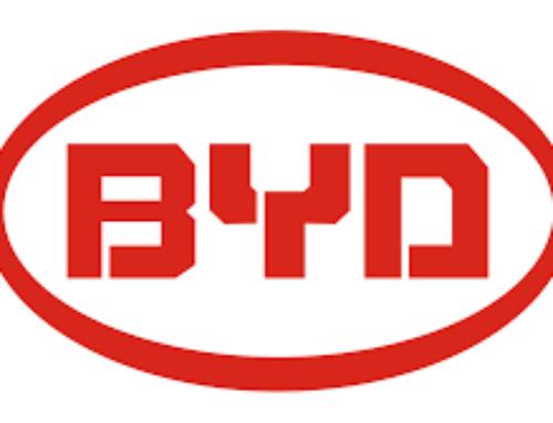 Batteries BYD, l'autonomie partielle by Victron