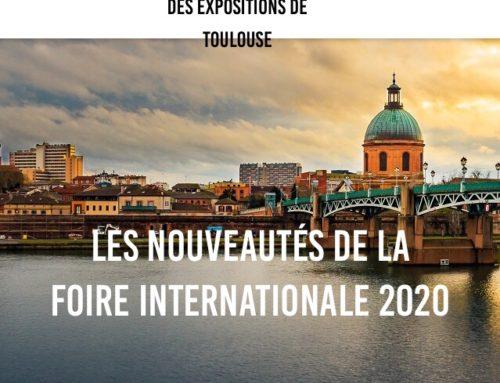 Foire de Toulouse