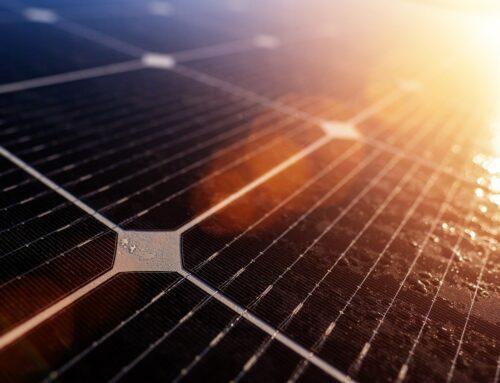 Panneau photovoltaïque sur Toulouse Colomiers par Le Drive Solaire.
