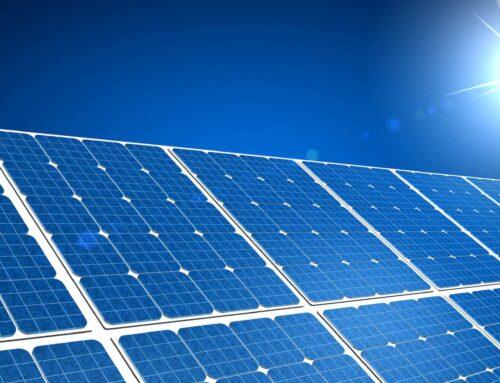 Panneaux solaires photovoltaïques : c'est de l'économie assurée.
