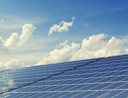 Panneaux solaires photovoltaïques : la solution Drive Solaire.