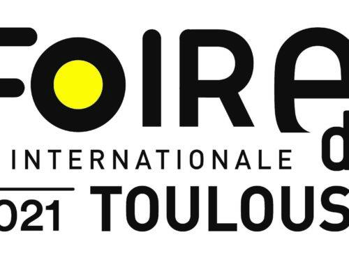 Foire de Toulouse du 4 au 13 septembre 2021.